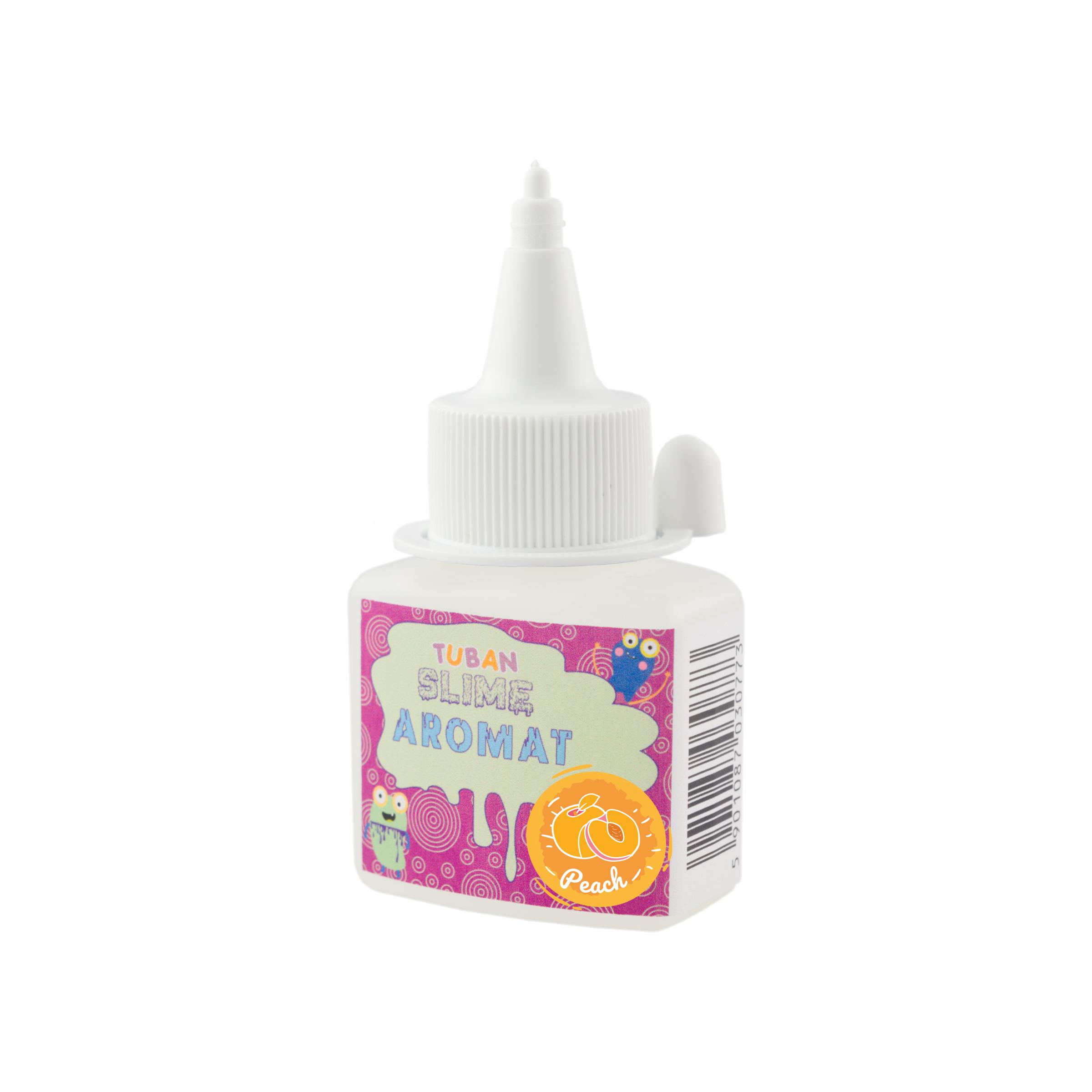 Tuban - Super Slime - Aroma mit Pfirsichduft - 35 ml - by Jablka