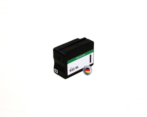 SAD Patrone No.932 XL für HP Officejet 6100 black