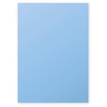 Clairefontaine Pollen Papier Lavendelblau 160g/m² DIN-A4 50 Blatt