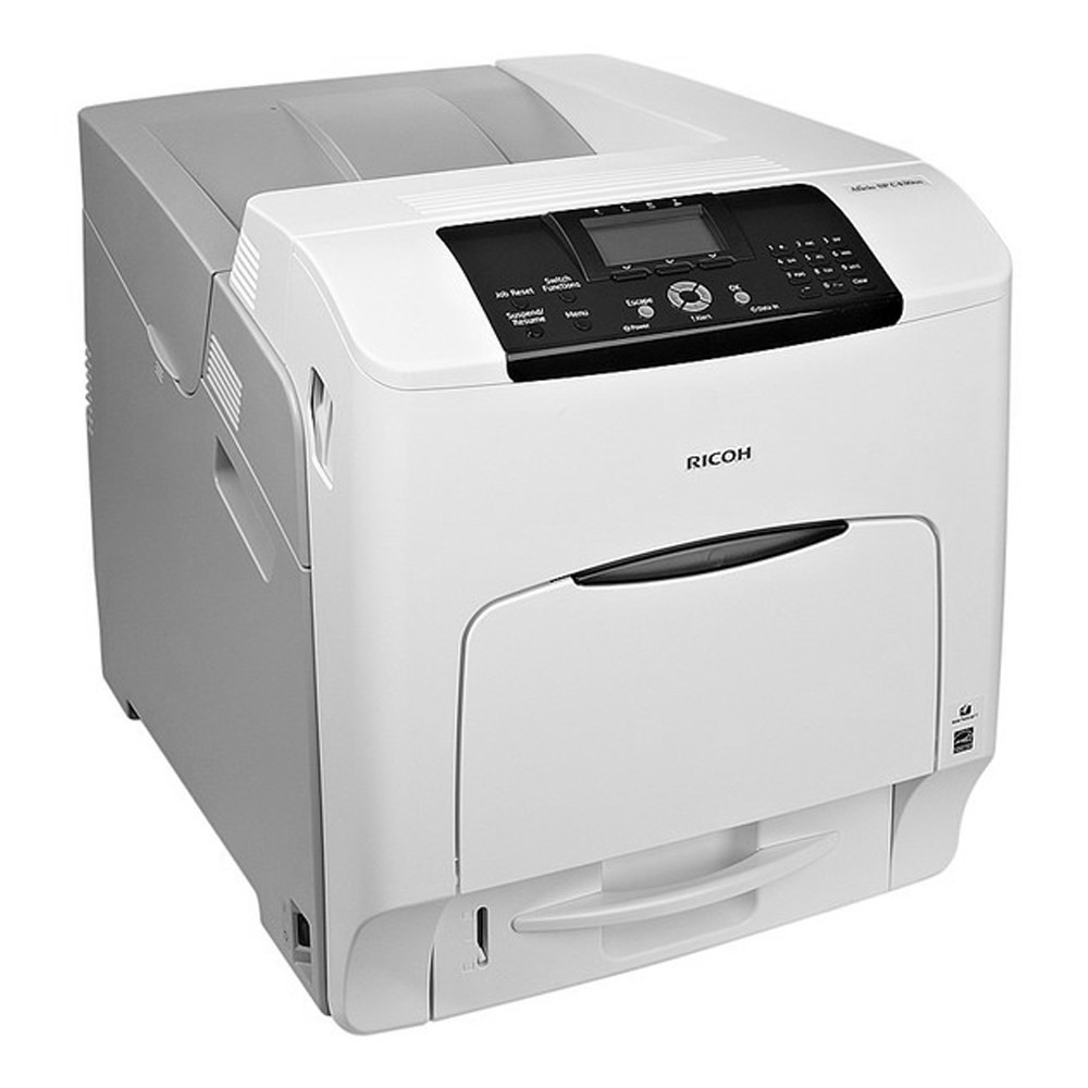 Ricoh Aficio SP C430 DN Farbdrucker