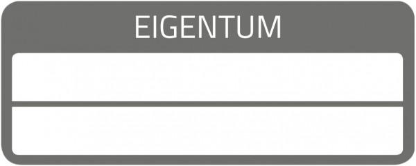 AVERY Zweckform 6923 fälschungssichere Eigentums-Aufkleber (stark selbstklebend, Kleinformat, 50x20