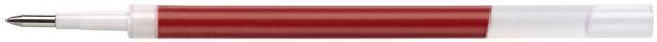 uni-ball® Tintenrollermine Signo 207 - rot, 12 Stück