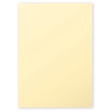 Clairefontaine Pollen Papier Chamois 160g/m² DIN-A4 50 Blatt