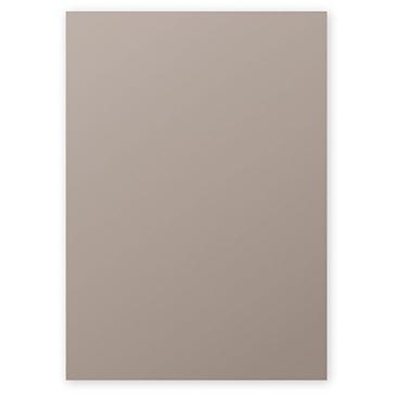 Clairefontaine Pollen Papier Dunkelgrau 160g/m² DIN-A4 50 Blatt