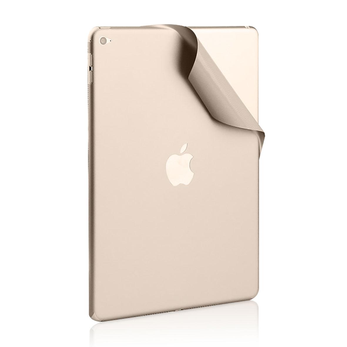 KMP Protective Skin Schutzfolie für iPad Mini 4, gold