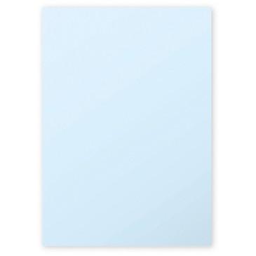 Clairefontaine Pollen Papier Blau 120g/m² DIN-A4 50 Blatt