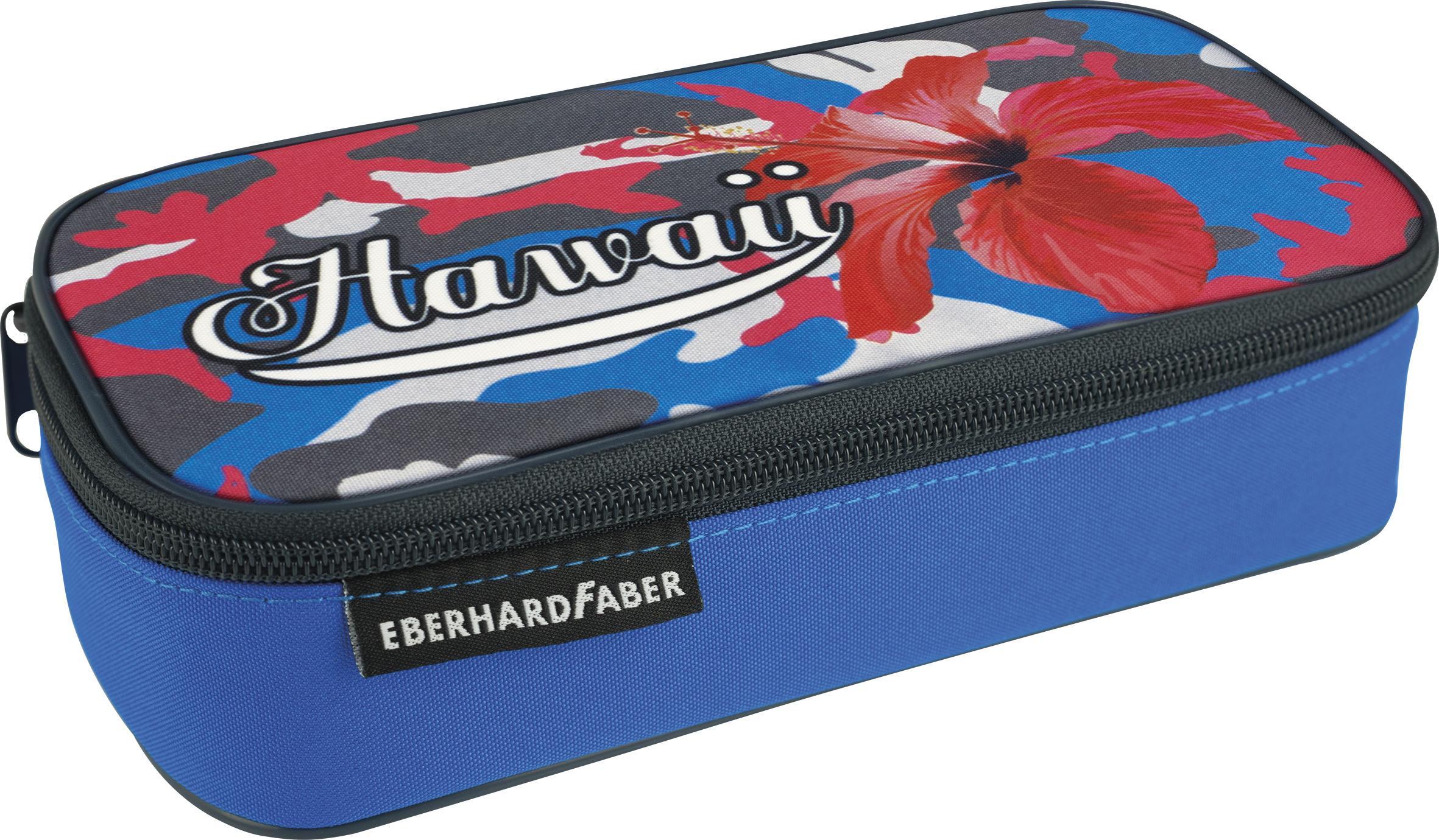 EberhardFaber Jumbo Schlamperbox Camouflage Hawaii
