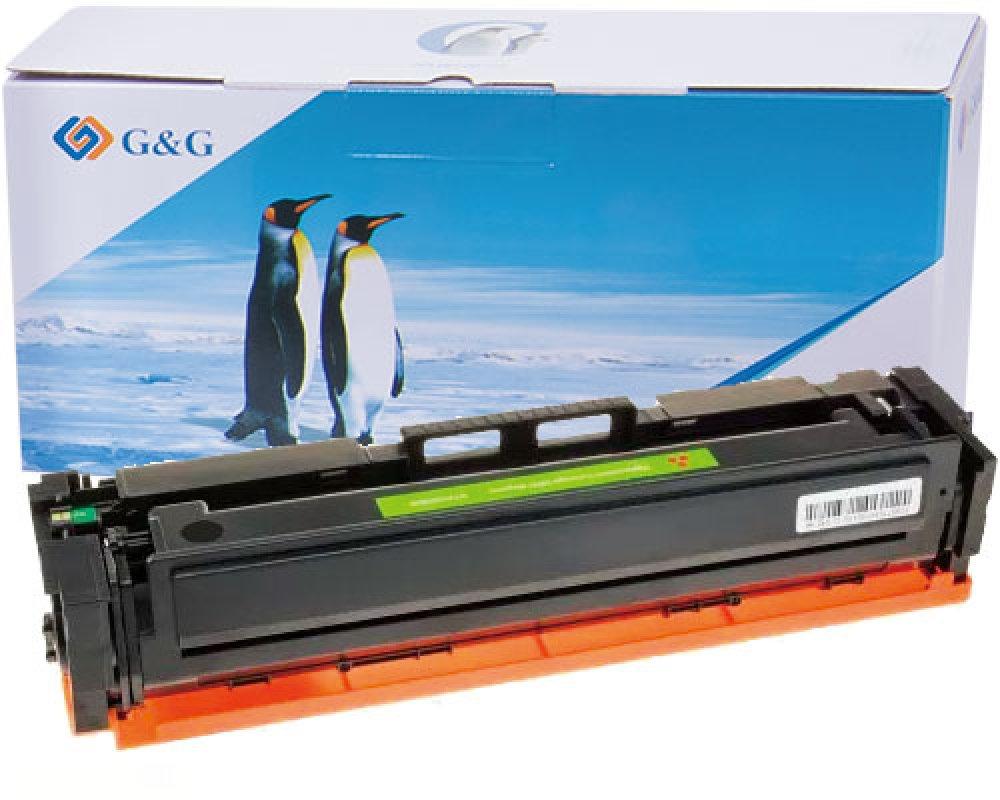 G&G Image Toner kompatibel zu Canon 046HM / 1252C002 magenta