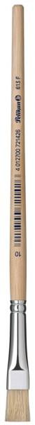 Pelikan Pinsel Sorte 613 F aus Reine Schweinsborsten Größe 2