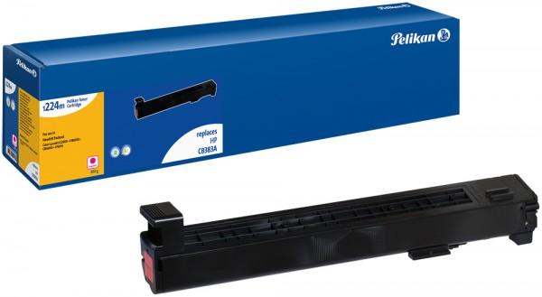 Pelikan Toner 1224m komp. zu CB383A HP Color LaserJet CL200 magenta
