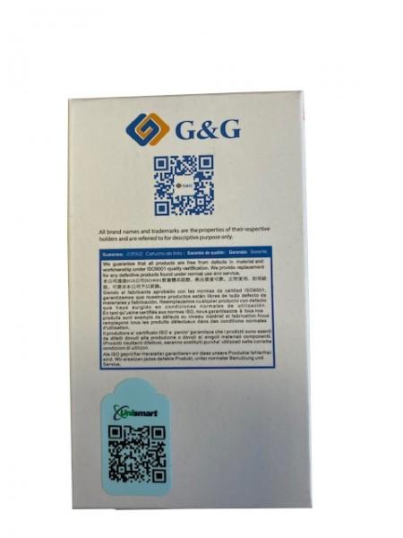 G&G Druckerpatrone kompatibel zu HP 953XL / L0S70AE Schwarz