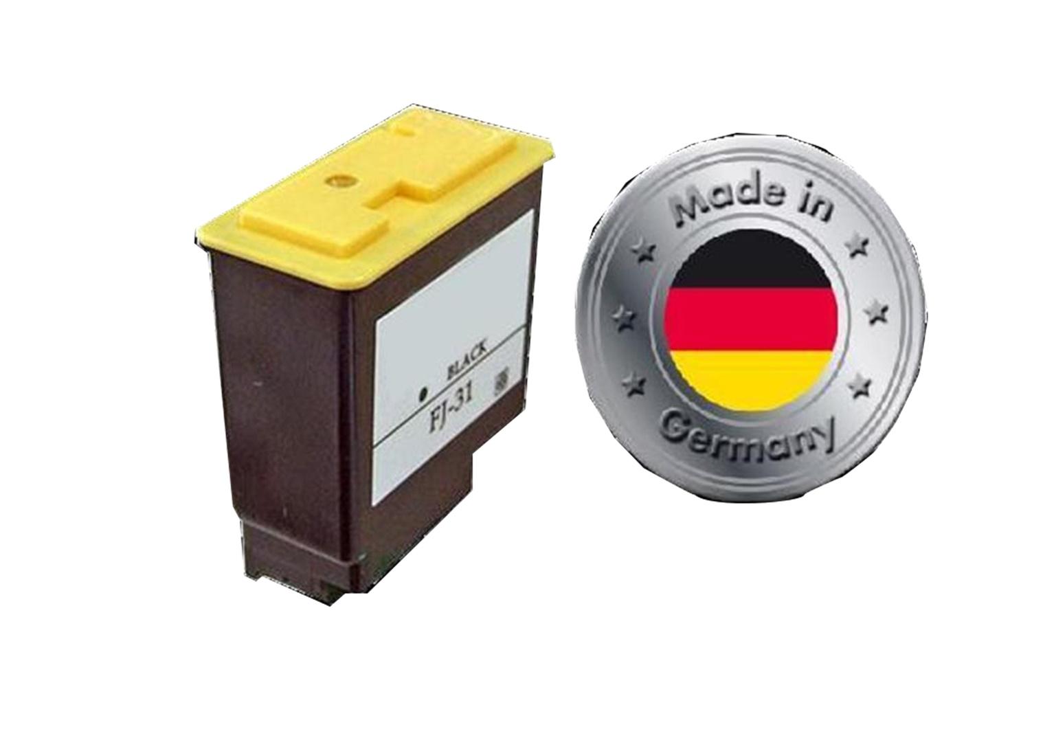 SAD Patrone für Olivetti FJ31 / Fax Lab 95 100 120 220 etc. schwarz