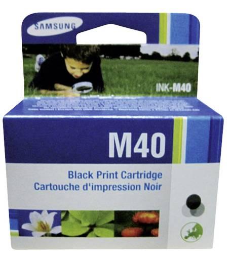 Original Samsung Ink-M40 für SF-330 schwarz