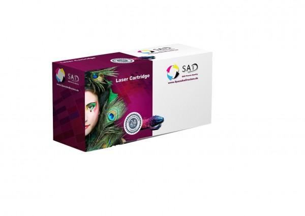 SAD Toner für Samsung CLT-M5082L CLP-620 / ND 670 / N / ND etc. magenta