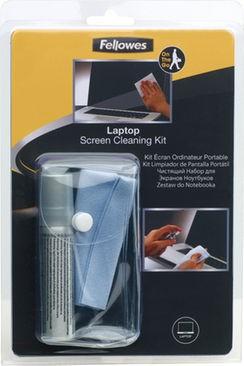 Fellowes Laptop Bildschirm-Reinigungsset