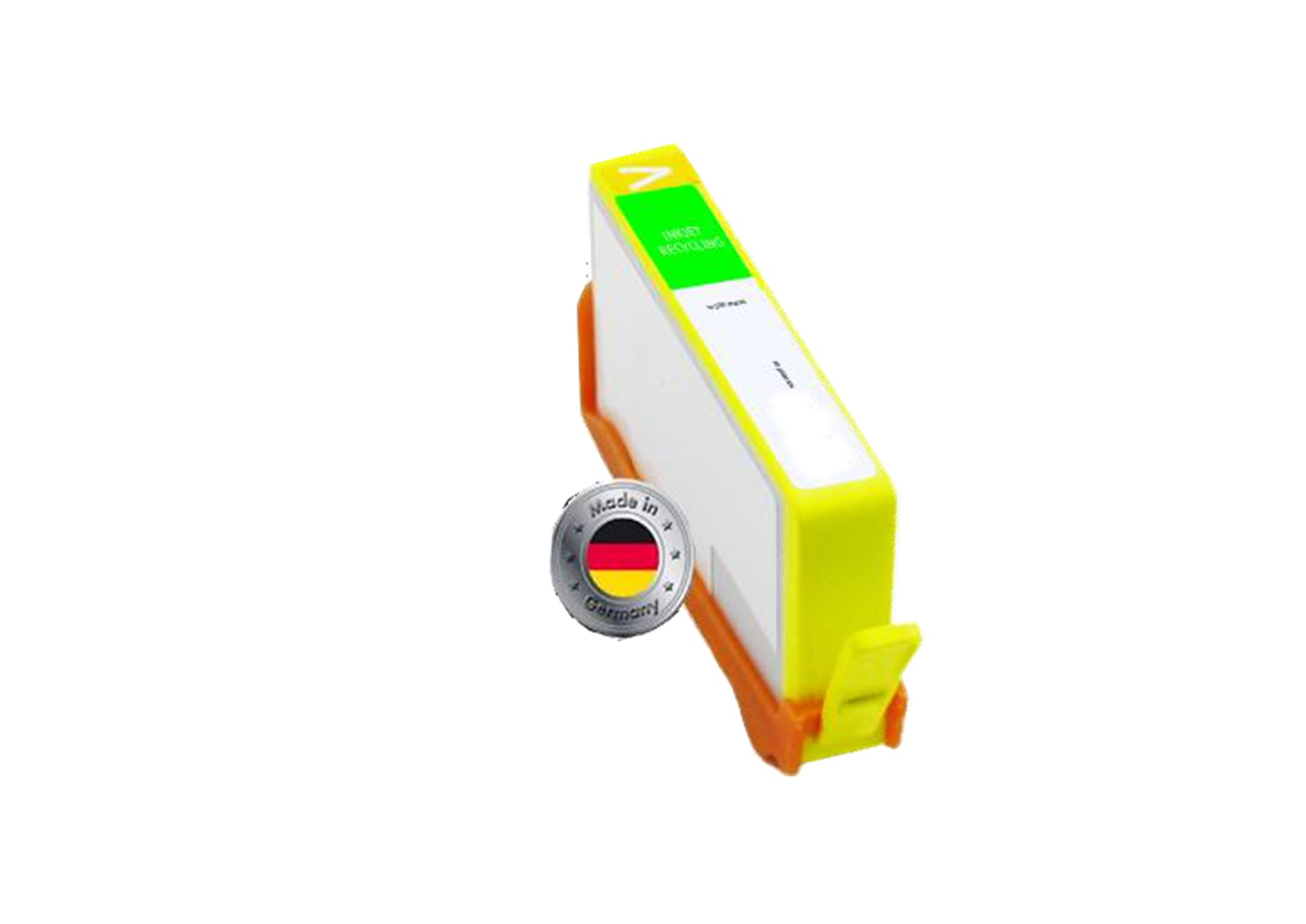 SAD Patrone CLI-526Y für Canon Pixma IP4850 etc. yellow