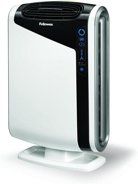 Fellowes Luftreiniger AeraMax DX95 - Groß - in weiß
