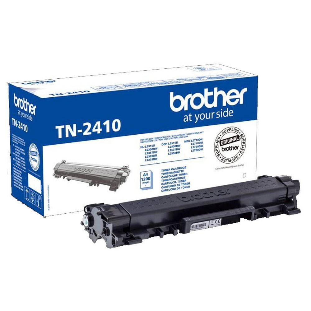 Original Brother Toner TN-2410 für HL-L2310D etc. black