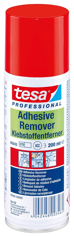 Tesa Klebstoffentferner farblos 200ml