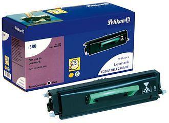 Pelikan Toner ersetzt Lexmark C736H1KG, Black, 12000 Seiten