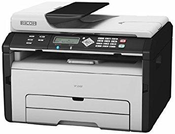 Ricoh Aficio SP 204SF SW-Laserdrucker