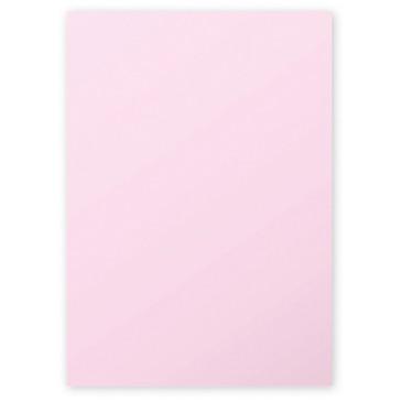 Clairefontaine Pollen Papier Bonbonrosa 160g/m² DIN-A4 50 Blatt