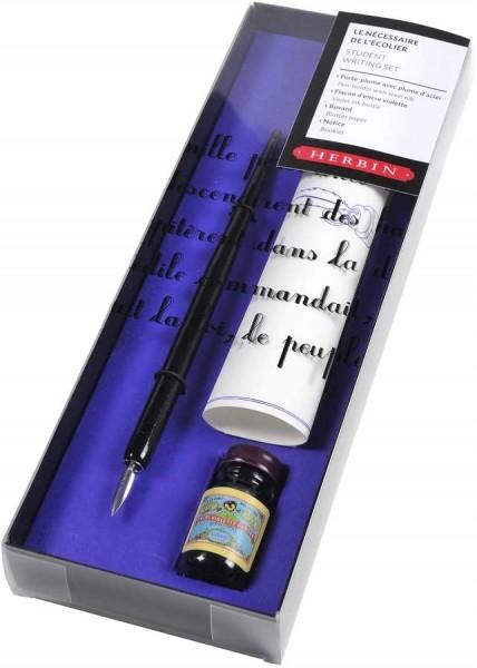 J.Herbin 28477T Kalligraphie-Set für Schule