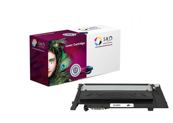 SAD Premium Toner komp. zu Samsung CLT-K404S / SU100A / K404S Black