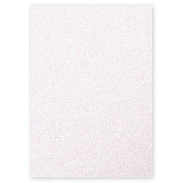 Clairefontaine Pollen Papier Perlmutt-Rosa 210g/m² DIN-A4 25 Blatt