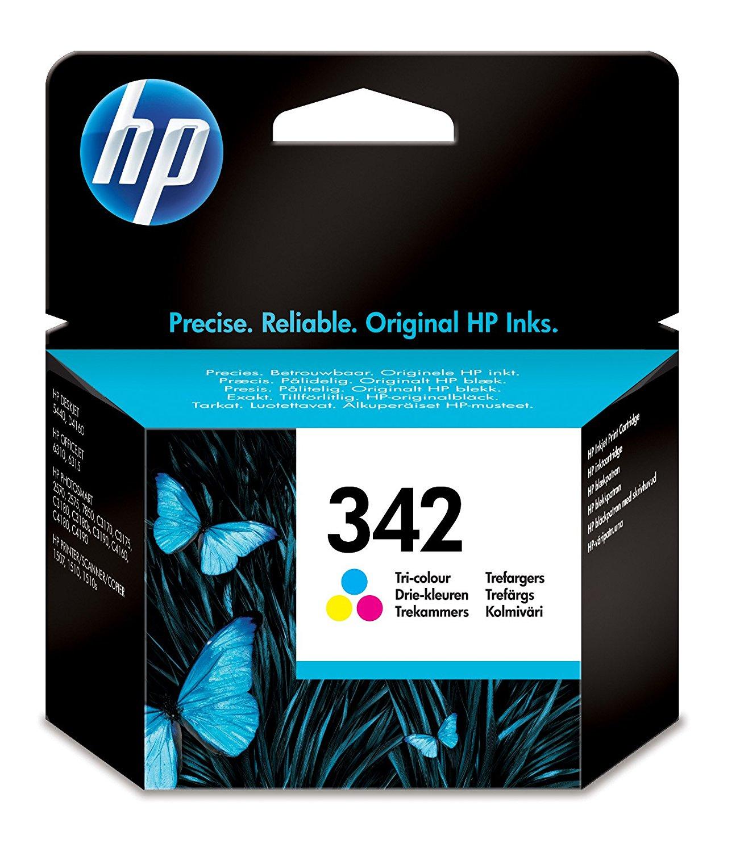 HP Tintenpatrone C9361EE Nr. 342 für Deskjet 5440  etc. colour