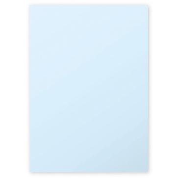 Clairefontaine Pollen Papier Blau 160g/m² DIN-A4 50 Blatt