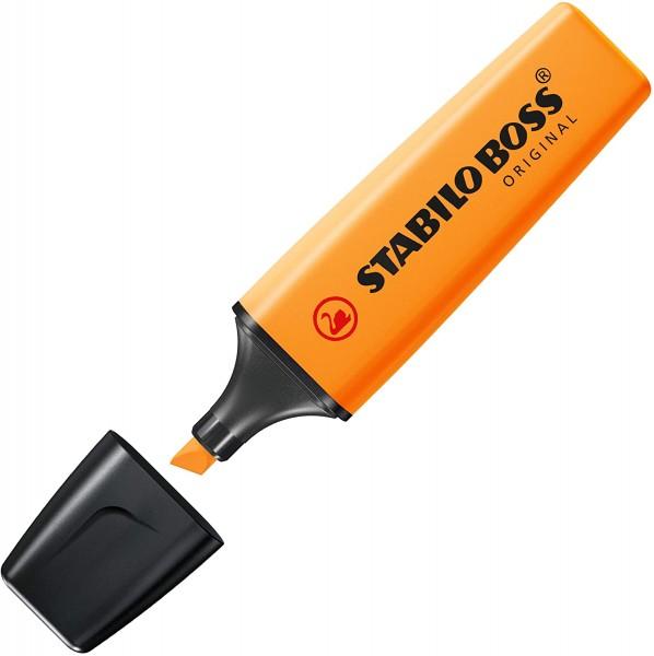 Stabilo Boss 70-54 orange