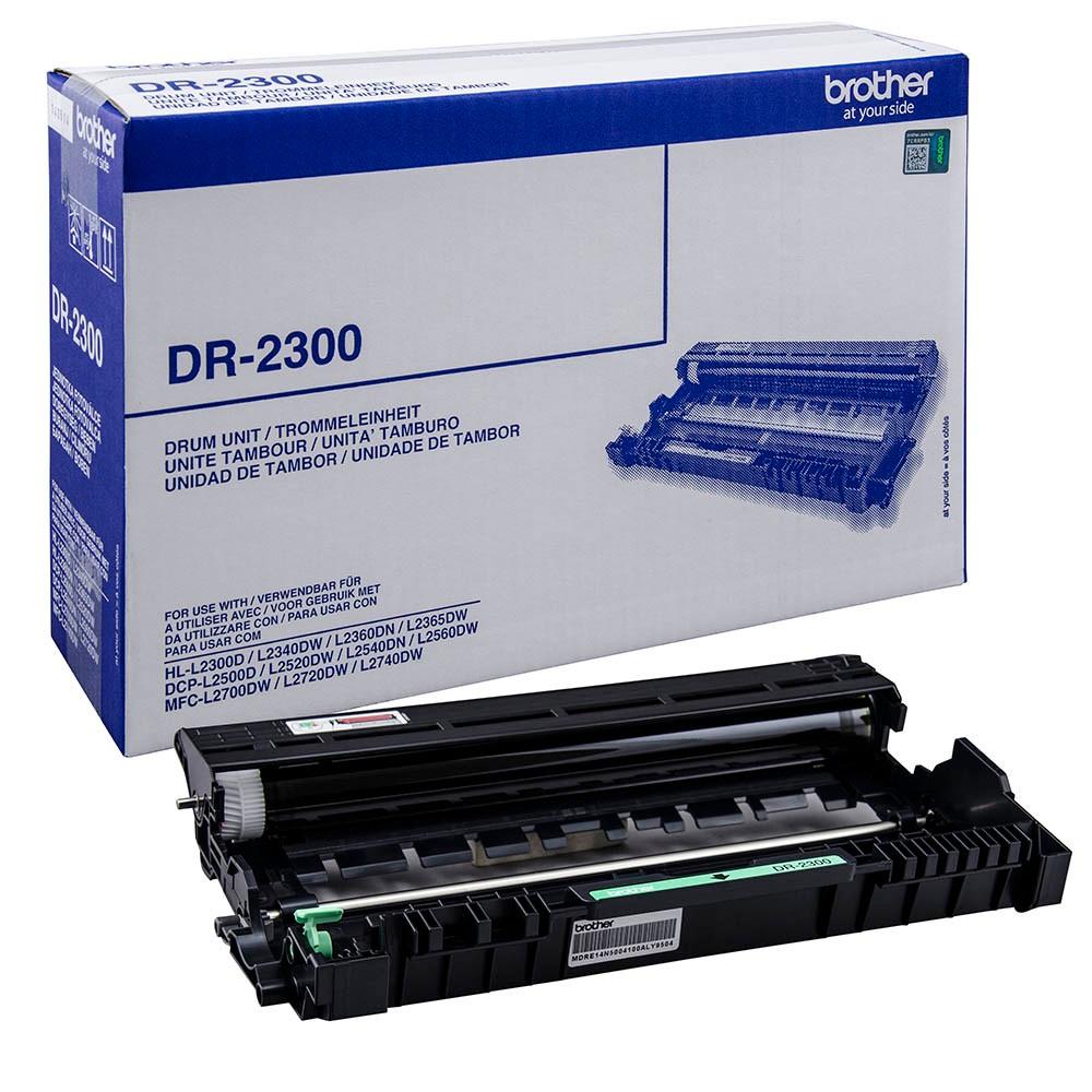 Original Brother Trommel DR-2300 für HL-L2300D L2340DW etc.