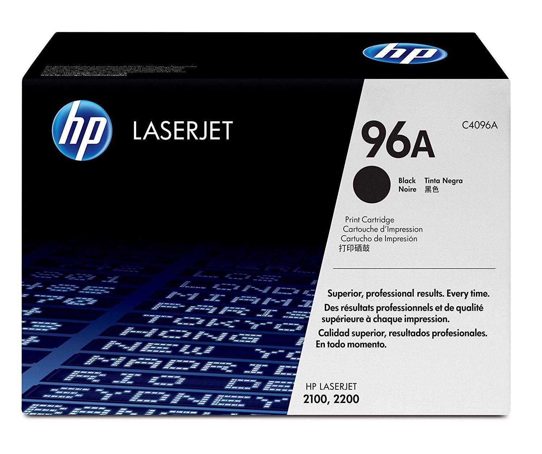Vorschau: Original HP Toner C4096A LaserJet 2100 2100TN 2200 schwarz