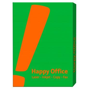 Happy Office Papier 80g/m² DIN-A3 - 500 Blatt