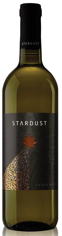 0,75L STARDUST Cuvée White Weißwein trocken Mazedonien 2014 - 12,5% - 5,99€/L