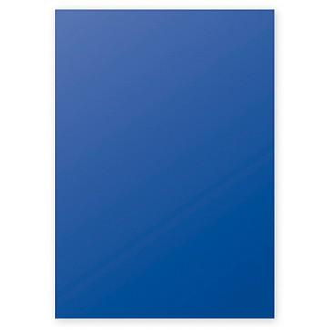 Clairefontaine Pollen Papier Königsblau 120g/m² DIN-A4 50 Blatt