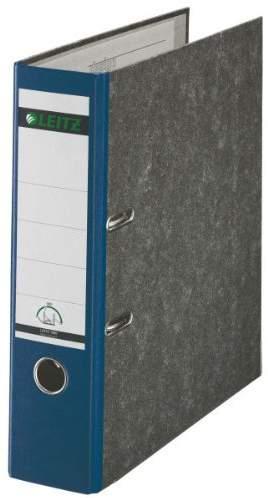 Leitz Qualitäts-Ordner 180° - A4, 80 mm, blau