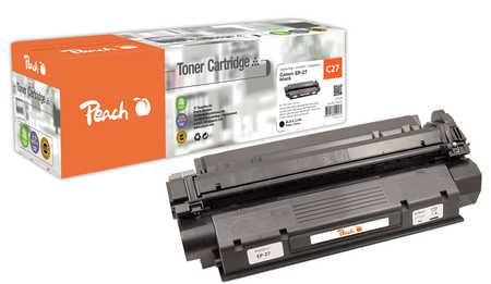 Peach Tonermodul schwarz kompatibel zu Canon EP-27, 8489A002