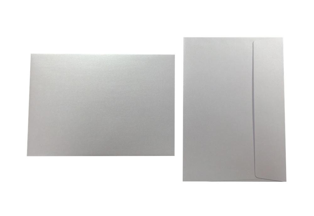 Inapa Shyne Umschläge C5 Opal 120g/m² 100 Stück