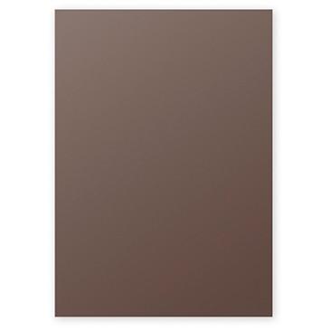 Clairefontaine Pollen Papier Braun 210g/m² DIN-A4 25 Blatt