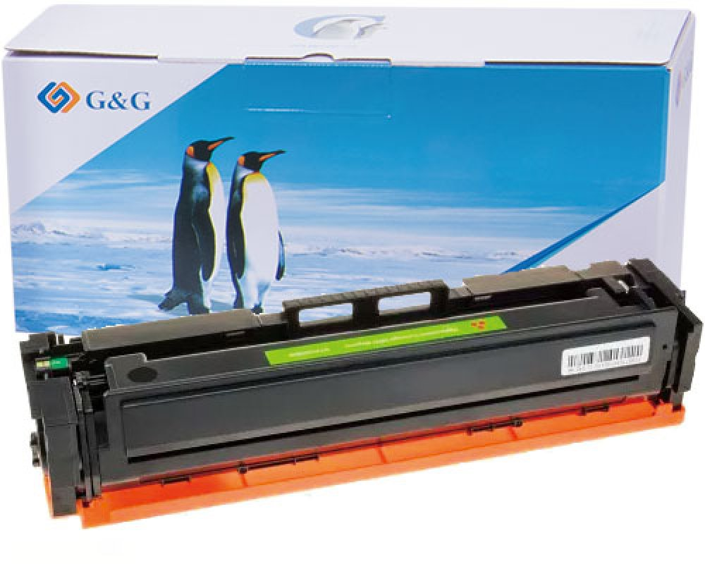 G&G Image Toner kompatibel zu Canon 046HBK / 1254C002 schwarz