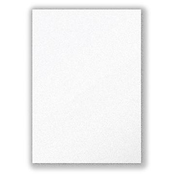 Clairefontaine Pollen Papier Perlmutt-Weiß 210g/m² DIN-A4 25 Blatt