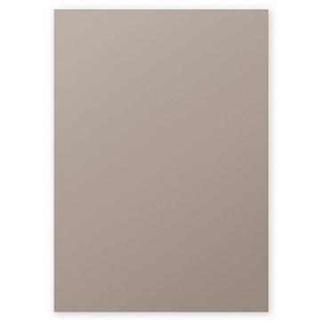 Clairefontaine Pollen Papier Dunkelgrau 210g/m² DIN-A4 25 Blatt