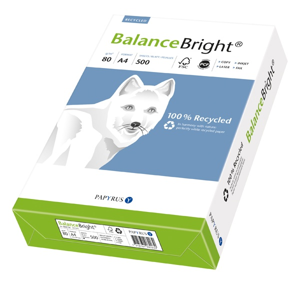 BalanceBright 80 g/m² DIN A3