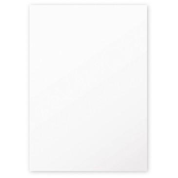 Clairefontaine Pollen Papier weiß 160g/m² DIN-A4 50 Blatt