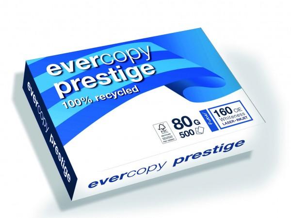 Clairefontaine Evercopy Prestige 80g/m² DIN-A4 500 Blatt