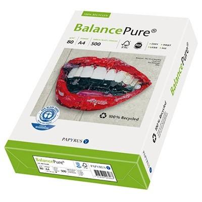 BalancePure 80 g/m² DIN A4