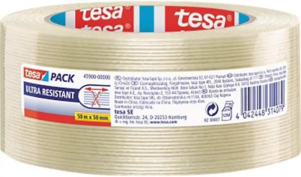 GP: 0,18€/m tesa Ultra Resistant Filamentband, 50m x 50mm