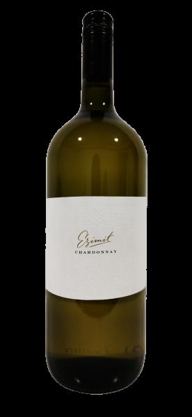 1,5L Chardonnay Ezimit DOOEL WGO trocken Nordmazedonien 2018 - 13,5%